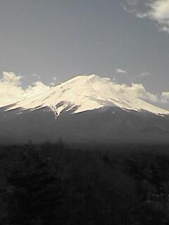 富士山よお!