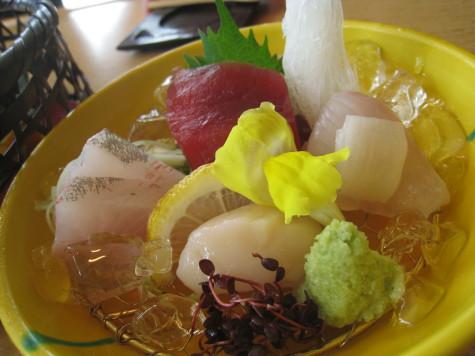 松島でドーンとね♪