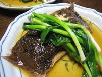お魚三昧:6/27の晩御飯