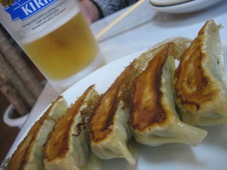 亘理の中華料理♪