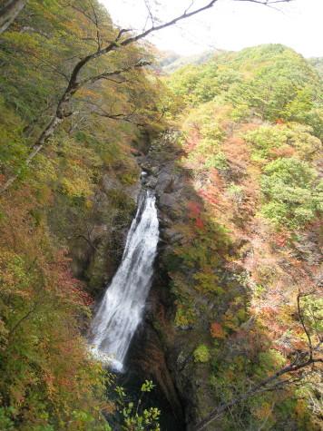 秋保大滝に行ったよ♪