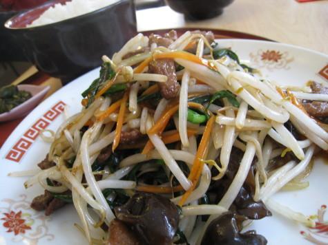 秋保の中華料理♪