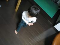 サスケ兄さんってば(^^;)