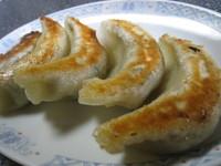 福島餃子 中華料理「王芳」