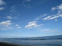 海はいい!
