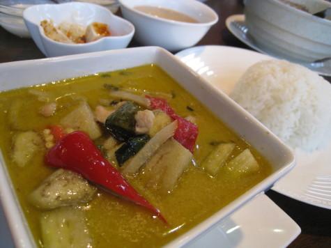 タイ料理♪