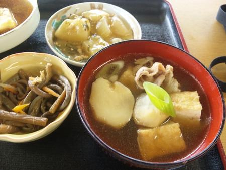 芋煮 やまのごっつおまつり 2016/09