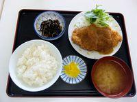 県庁食堂 2015/05
