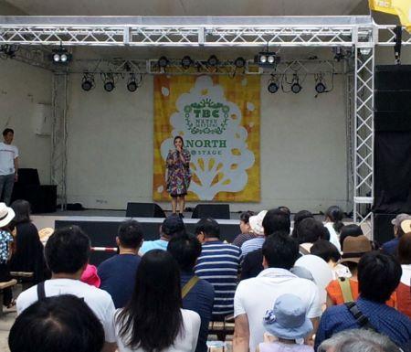 TBC夏祭り2017