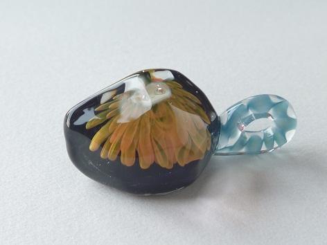 妖艶ガラス 『結晶』