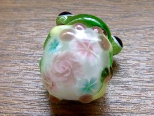 とんぼ玉 『愛しのあなたへ花束を』