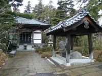 資福禅寺観音堂