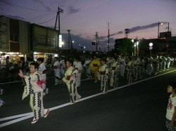 「みやぎの夏祭りフォトラバ大賞2010」グランプリ発表!