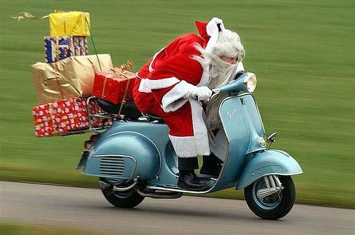 クリスマスプチ企画