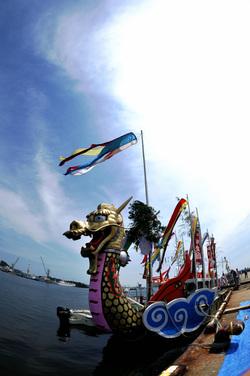 「みやぎの夏祭りフォトラバ大賞2011」結果発表