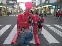 参加アーティストプロフィール:門脇篤