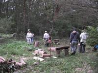 主催団体:せんだい・市民の森を創る会