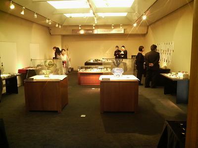 イベント 『宮城のガラス作家展』