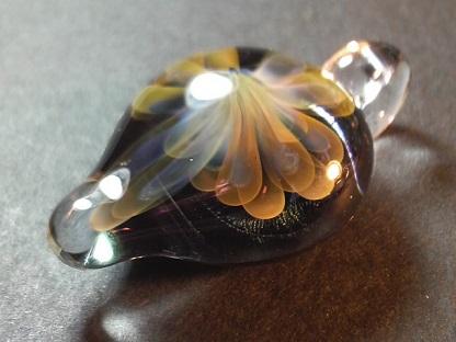 妖艶ガラス 『光十字』