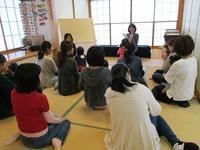 """2017年5月15日(月)子育てサロン♪+街角カフェ""""いこい"""""""