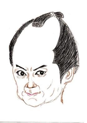 阿部サダヲ (殿、利息でござる!)