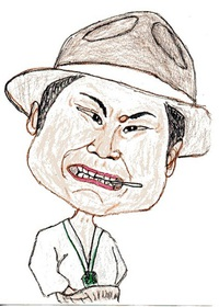 渥美清 (男はつらいよ)