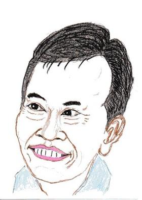 遠藤憲一 (かすてぃら)