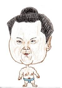 白鵬翔-2