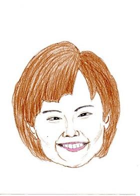 石川佳純ー2