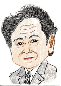伊藤 久男(エール)