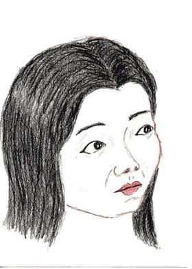 泉ピン子   (おんな太閤記)