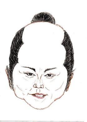 西田敏行  (おんな太閤記)