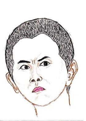 佐藤健 (天皇の料理番)