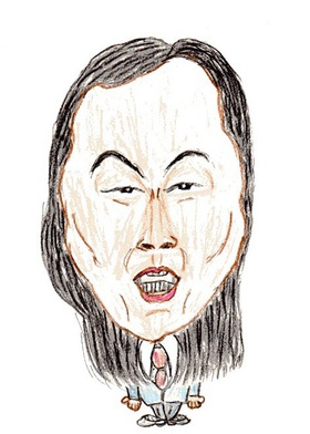 武田鉄矢 (金八先生)