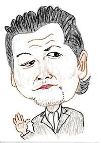 富澤たけし(サンドウイッチマン)