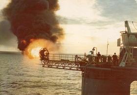 ベトナム戦争 Ocean Prospector