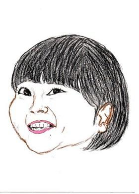 柳原可奈子
