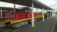 秋は列車でゴー・・・鉄道