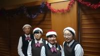 クリスマスも終わり・・・ 2017/12/26 11:01:01