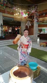 日本の行事が続々と!