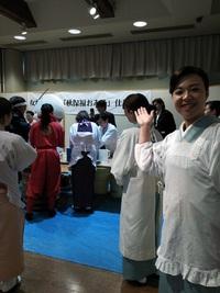 NHKBSプレミアムの取材を受けました!