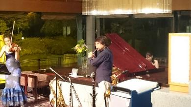 11月3日(木)ロビーコンサート