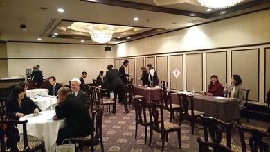 台南商談会in仙台