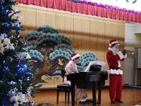 緑水亭クリスマスファミリープラン☆ 2017/11/16 13:23:06