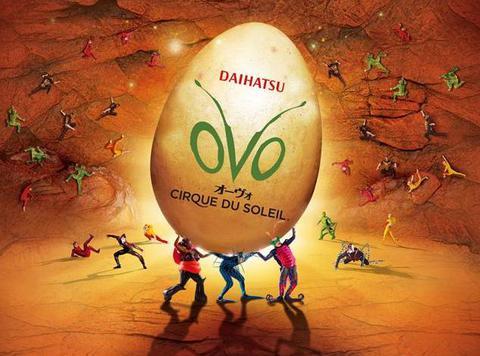 明日から【オーヴォ仙台公演】が開幕します!