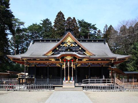 【大崎八幡宮例大祭】が開催されます