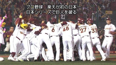 日本シリーズ第7戦!!!!!!!