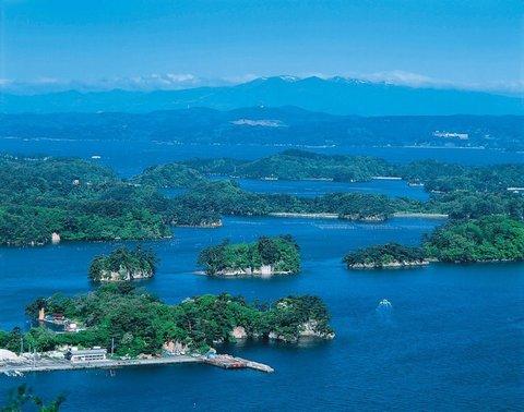 松島湾が「世界で最も美しい湾クラブ」へ加盟!
