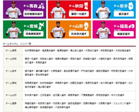【楽天イーグルスファン感謝祭2015】開催!!