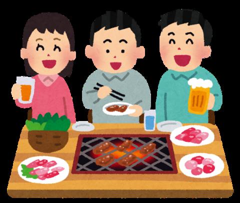 今日は「焼き肉の日」!